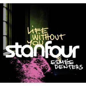 Cover - Stanfour: Life Without You