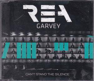 Rea Garvey: Can´t Stand The Silence - Cover