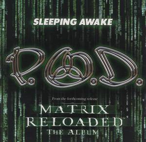 "P.O.D. / Ünloco: Sleeping Awake (Split-7"") - Bild 1"