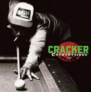Cover - Cracker: Countrysides
