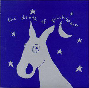 Cover - Quickspace: Death Of Quickspace, The