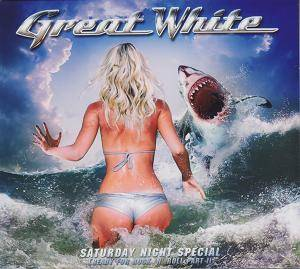 Great White: Saturday Night Special (Ready For Rock 'n' Roll II) - Cover