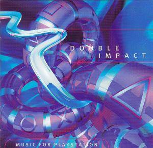 Cover - Harleckinz: Double Impact > Music For Playstation