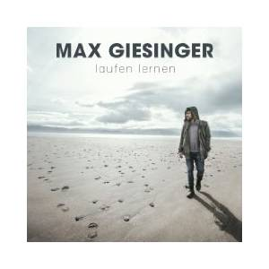 Cover - Max Giesinger: Laufen Lernen