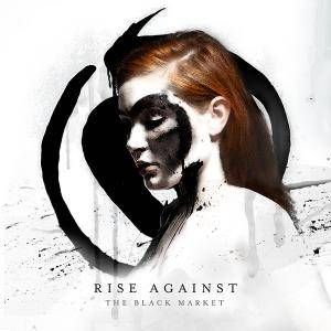 Rise Against: Black Market, The - Cover