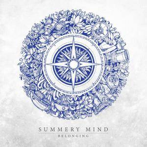 Summery Mind: Belonging - Cover