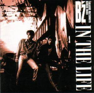 Cover - B'z: In The Life