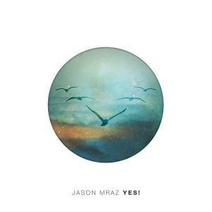 Cover - Jason Mraz: Yes!
