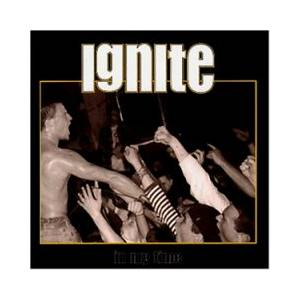 Cover - Ignite: In My Time