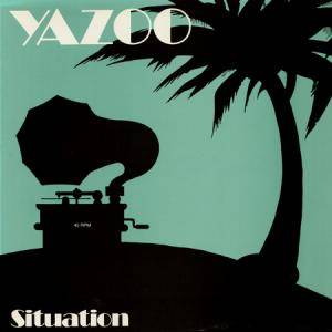 Yazoo: Situation - Cover
