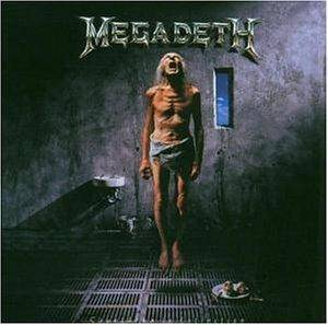 Megadeth: Countdown To Extinction (CD) - Bild 1