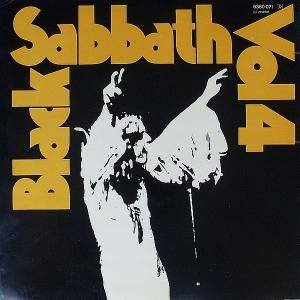 Black Sabbath: Vol 4 (LP) - Bild 2