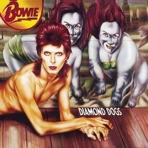 Cover - David Bowie: Diamond Dogs