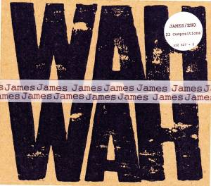 Cover - James: Wah Wah