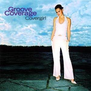Cover - Groove Coverage: Covergirl