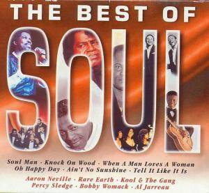 Cover - Jerry Butler & Betty Everett: Best Of Soul, The
