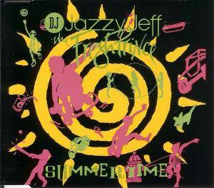 DJ Jazzy Jeff & The Fresh Prince: Summertime - Cover