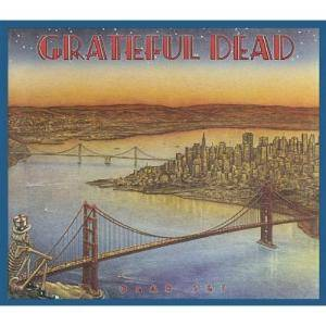 Grateful Dead: Dead Set - Cover