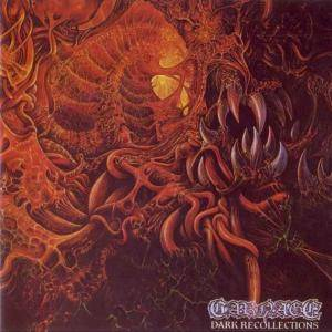 Carnage: Dark Recollections (LP) - Bild 1