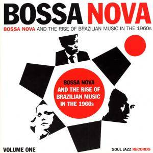 Cover - Nara Leão: Bossa Nova And The Rise Of Brazilian Music In The 1960s: Volume One