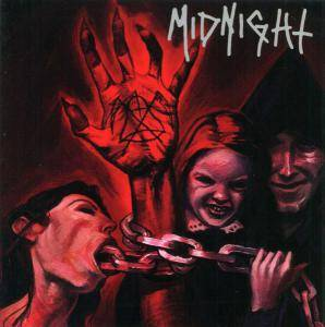 Midnight: No Mercy For Mayhem (2-CD) - Bild 1