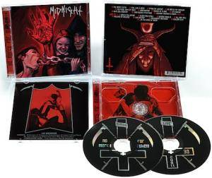 Midnight: No Mercy For Mayhem (2-CD) - Bild 4