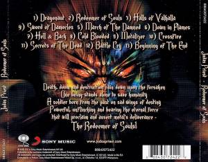 Judas Priest: Redeemer Of Souls (CD) - Bild 3