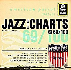 Jazz In The Charts 69/100 - Cover