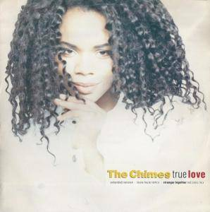 The Chimes: True Love - Cover