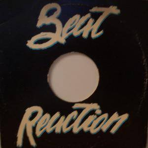 "Beat Reaction: It's Time For Pleasure (Promo-12"") - Bild 3"