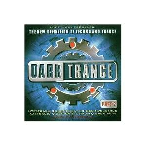 Cover - Progressive State Dream Team: Dark Trance Part 2