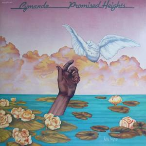 Cover - Cymande: Promised Height