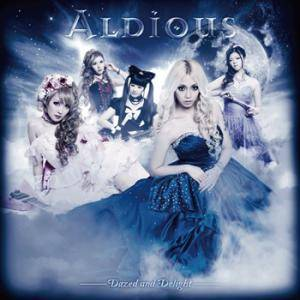 Cover - Aldious: Dazed And Delight