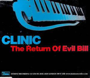 Cover - Clinic: Return Of Evil Bill, The