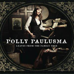 Cover - Polly Paulusma: Leaves From The Family Tree
