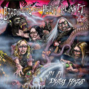 Earthless Meets Heavy Blanket‎: In A Dutch Haze (2-LP) - Bild 1