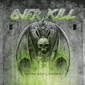 Overkill: White Devil Armory (CD) - Bild 1