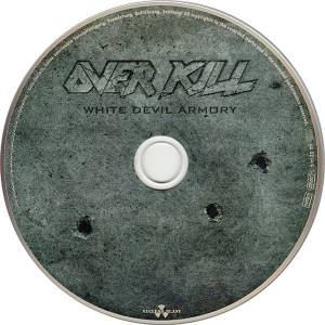 Overkill: White Devil Armory (CD) - Bild 4