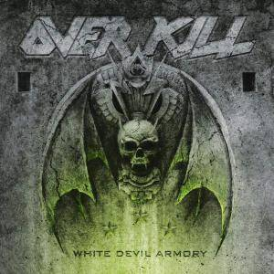 Overkill: White Devil Armory - Cover