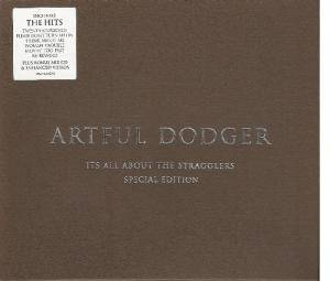 Cover - Artful Dodger: It's All About The Stragglers