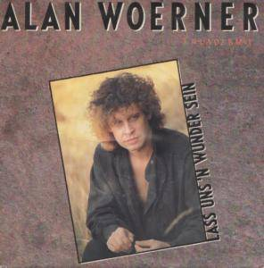 Cover - Alan Woerner: Lass Uns N' Wunder Sein