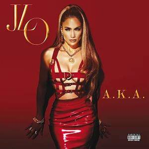 Cover - Jennifer Lopez: A.K.A.