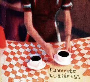 Cover - Felice Brothers, The: Favorite Waitress