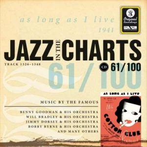 Jazz In The Charts 61/100 - Cover