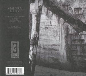 Amenra: Mass V (CD) - Bild 2
