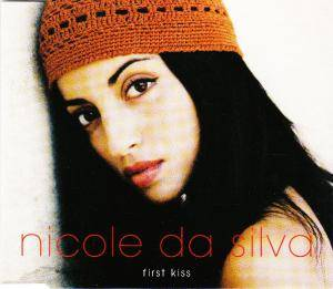Cover - Nicole Da Silva: First Kiss