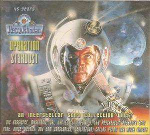 Cover - Fantasyy Factoryy: 45 Years Perry Rhodan: Operation Stardust