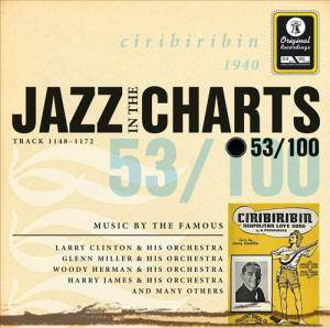 Jazz In The Charts 53/100 - Cover