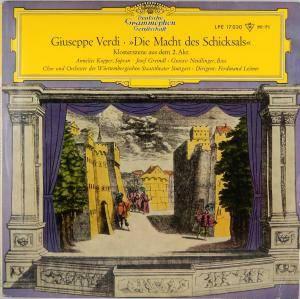 Giuseppe Verdi: Die Macht Des Schicksals (10