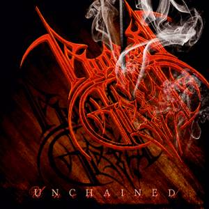 Cover - Burden Of Grief: Unchained